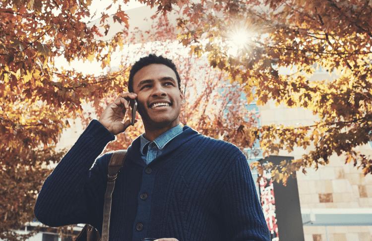 fall marketing and advertisign ideas - localiq feature