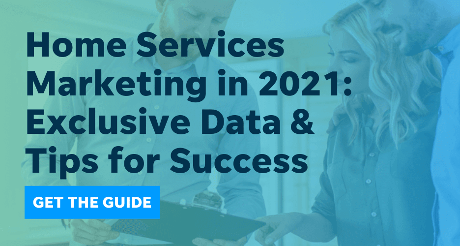 home services marketing guide from localiq