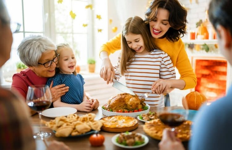 52 Thanksgiving Social Media Posts & Marketing Ideas to Help You Gobble Up Results
